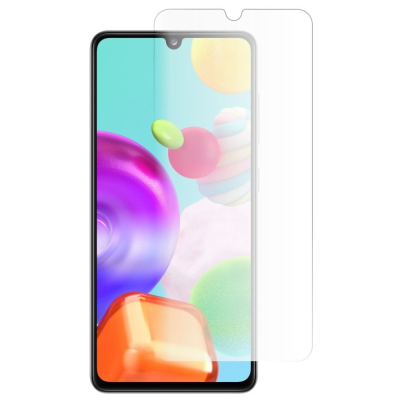 Folie Huawei P40 Lite sticla 9H 2.5D, 0.3mm, Transparenta